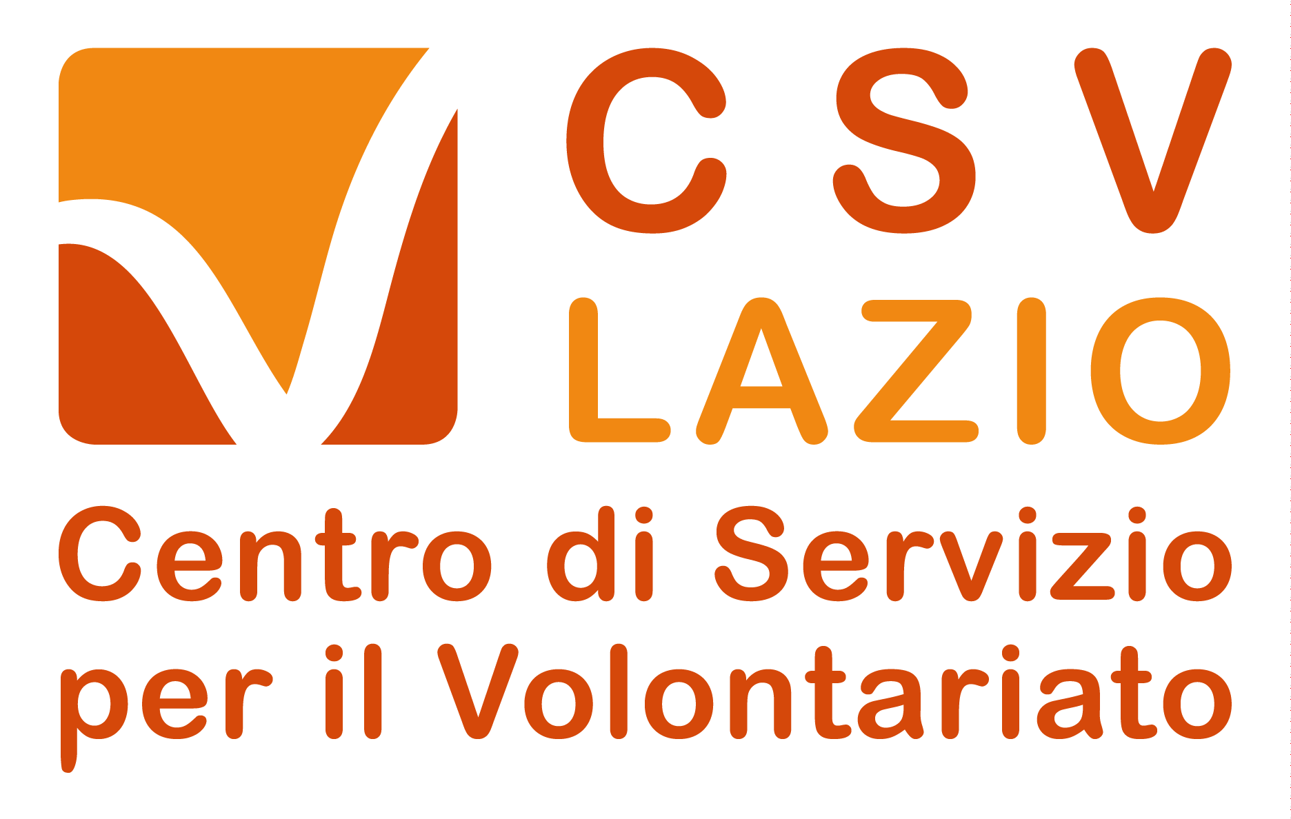 csv Centro di Servizi per il Volontariato del Lazio