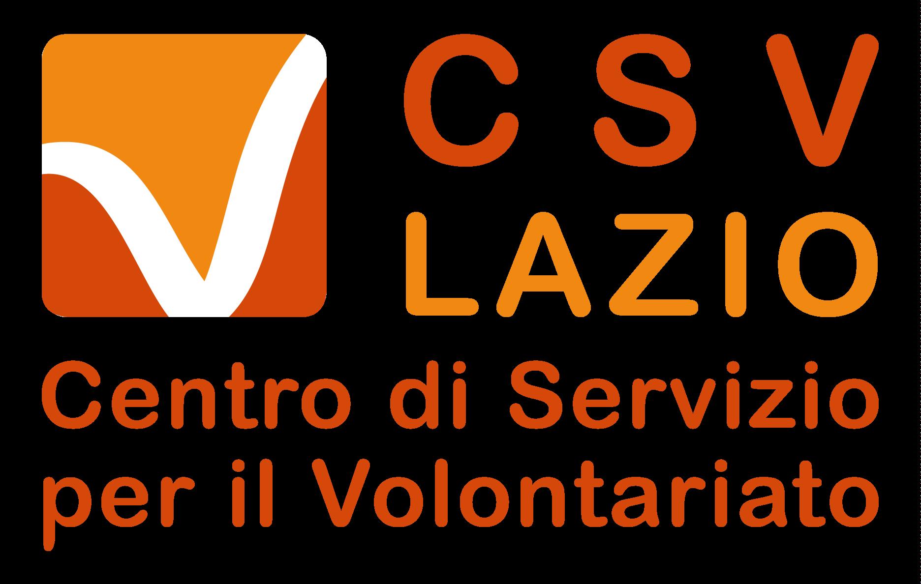 csv Centro di Servizi per il Volontariato del Lazio