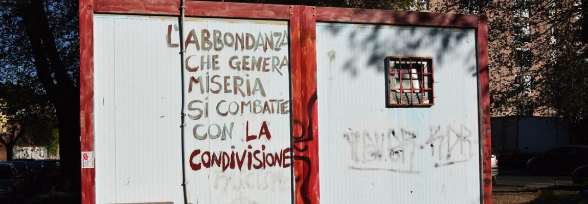 """""""POVERI NOI"""". A FROSINONE PARTE IL PROGETTO CONTRO LA POVERTÀ"""